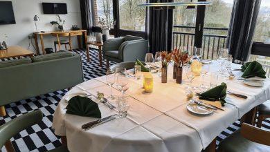 Billede fra Munkebjerg Hotel