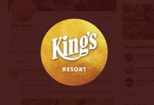 Kings Resort, MIdlertidigt lukket