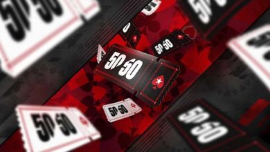 Pokernyheder - Pokerstars, Online Poker resultater