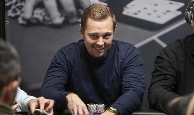 Pokernyheder - Billede af René Petersen, DSMPT 2020