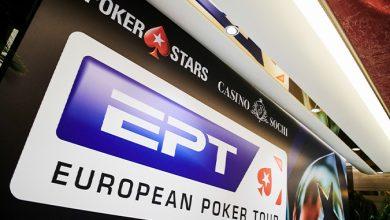 Pokernyheder - EPT 2021, Sochi