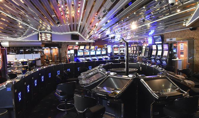 Pokernyheder - Nye spillemaskiner på Casino Munkebjerg i Vejle 2021