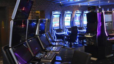 Nye spillemaskiner på Casino Munkebjerg, Vejle (Novomatic)