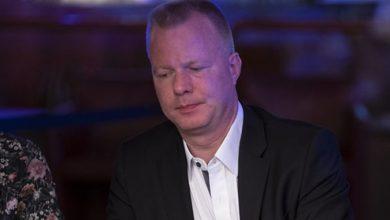 Pokernyheder - Henrik Kaj Hansen, Casino Copenhagen
