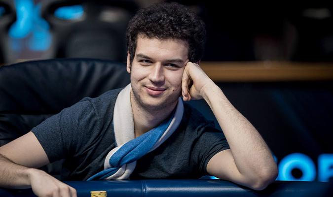 Michael Addamo, Live Poker, Online Poker, 1stpoker, Pokernyheder, Live Stream, Kings Resort,