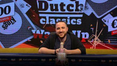 Karim Ryadi, Kings Casino, Live Poker, Pokernyheder, Live Stream