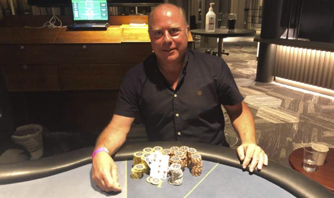 Keld Volquardsen, Casino Marienlyst, Pokernyheder, Live Poker