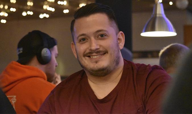 Pierre Christensen, Live Poker, Pokernyheder, Kings Resort, Livestream
