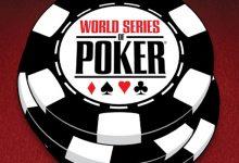 World Series of Poker 2021, WSOP 2021, Pokernyheder, Live Poker, Poker, Live Stream