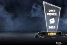 DM i Poker 2021, Casino Copengaen, Live Poker, Poker, Pokernyheder,