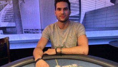 Georgi Andonov, Casino Copenhagen, Live Poker, Poker, Pokernyheder,