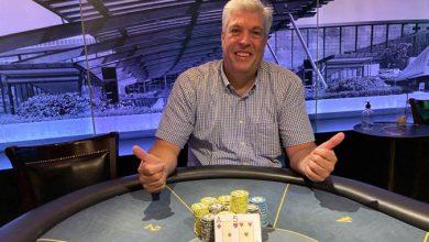 Thomas Petersen, Live Poker, Poker, Casino Copenhagen, Pokernyheder,