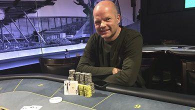 Carsten Sig, Casino Copenhagen, Pokernyheder, Poker, Live Poker,