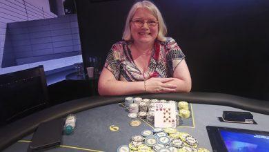 Gitte Lehrmann, Casino Copenhagen, Live Poker, Poker, Pokernyheder, Poker Artikler,