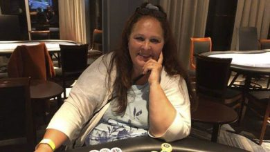 Merete Ottenbros, Casino Marienlyst, Live Poker, Poker, Poker Resultater, Pokernyheder
