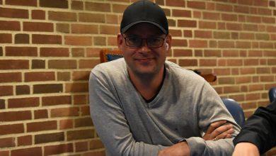 Rune Risom, Casino Munkebjerg, Live Poker, Poker, Pokernyheder,