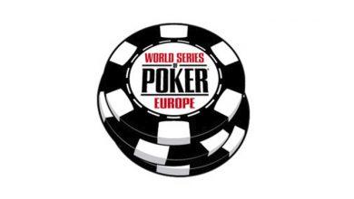 WSOP Europe 2021, Kings Resort, Rozvadov, Live Poker, Poker, Pokernyheder, Live Stream
