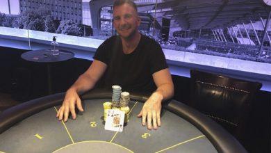 Bo Bjørsted, Casino Copenhagen, Poker, Live Poker, Poker Nyheder, Pokernyheder, Poker Artikler,