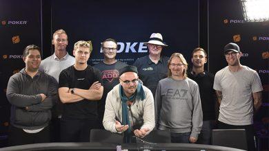Casino Copenhagen, DM i Poker 2021, Live Poker, Pokernyheder