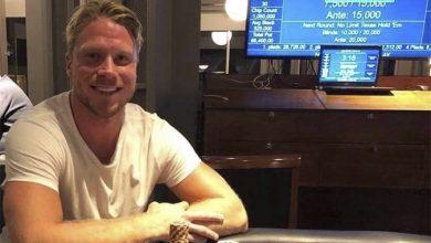 Jack Åstedt, Casino Copenhagen, Live Poker, Poker, Pokernyheder, Poker Artikler,