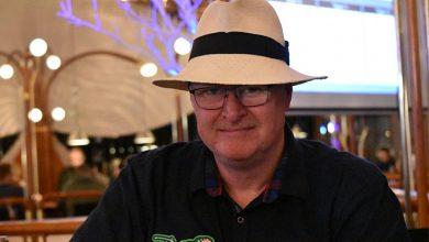 Jens Christian Nielsen, Casino Copenhagen, DM i Poker 2021, Live Poker, Pokernyheder