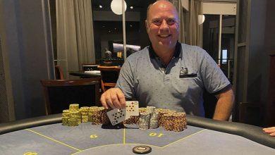 Keld Volquardsen, Casino Marienlyst, Live Poker, Poker, Poker Artikler