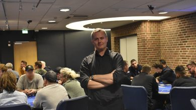 Kasper Kvistgaard, Casino Munkebjerg, DM i Poker 2021, Live Poker, Poker, Pokernyheder,