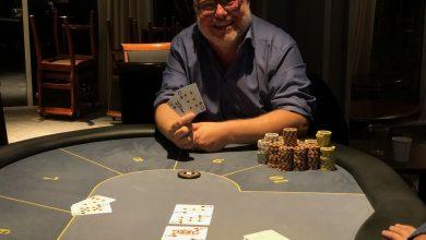 Niels Pinborg, Casino Marienlyst, Live Poker, Poker, Pokernyheder, Poker Artikle