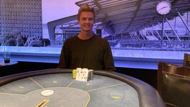 Sebastian Jørgensen, Casino Copenhagen, Pokernyheder, Poker Artikler, Live Poker,