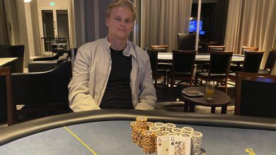 Thomas Schwencke, Casino Marienlyst, Live Poker, Poker, Pokernyheder, Poker Artikler,