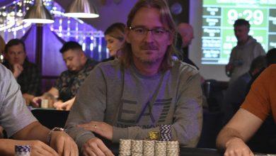 Tim Jaksland, Casino Copenhagen, DM i Poker 2021, Live Poker, Pokernyheder