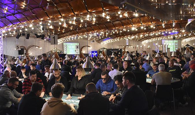 DM di Poker 2021, Kasino Kopenhagen, Poker Langsung, Poker, Berita Poker, Artikel Poker
