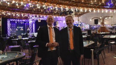Lars Mikkelsen, Patrick Gilbert, DM i Poker 2021, Casino Copenhagen, Live Poker, Poker, Pokernyheder, Poker Artikler