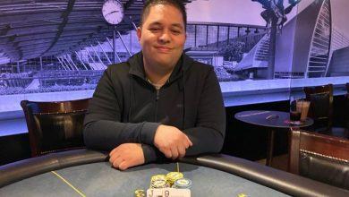 Christian Blumensaadt, Casino Copenhagen, Live Poker, Poker, Pokernyheder, Poker Artikler,