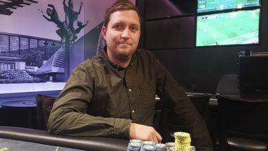 Jacob Witt, Casino Copenhagen, Live Poker, Poker, Pokernyheder, Poker Artikler,