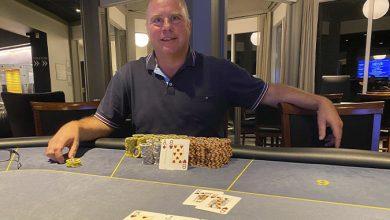 Keld Volquardsen, Casino Marienlyst, Live Poker, Poker, Pokernyheder, Poker Artikler,