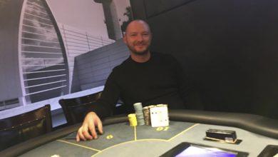 Luke Holt, Casino Copenhagen, Live Poker, Poker, Pokernyheder, Poker Artikler,