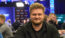 Hecklen på €50.000 Super High Roller Live Bordet